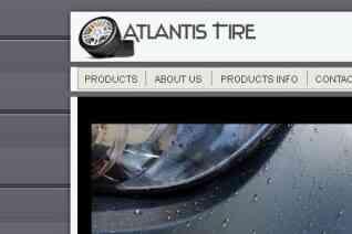 Atlantis Tire reviews and complaints