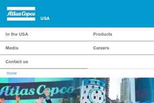 Atlas Copco reviews and complaints