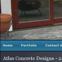 Atlas Decorative Concrete
