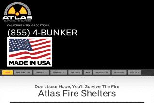 Atlas Survival Shelters reviews and complaints