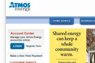 Atmos Energy reviews and complaints