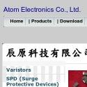 Atom Electronics