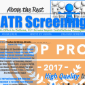 ATR Screening reviews and complaints