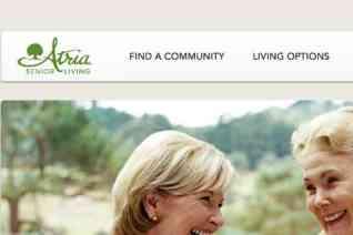 Atria Senior Living reviews and complaints