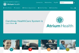 Atrium Health reviews and complaints
