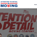Attention To Detail Moving
