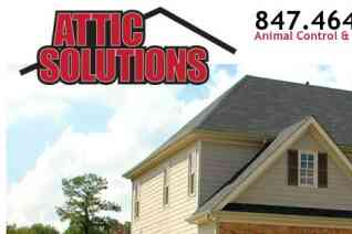 Attic Solutions reviews and complaints