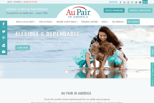 Au Pair In America reviews and complaints