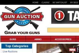 Auctionarms reviews and complaints