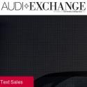 Audi Exchange
