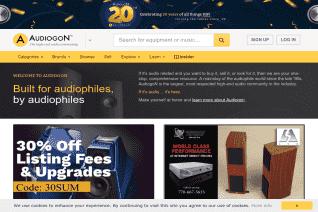 Audiogon reviews and complaints