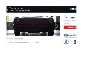 Augustine Automotive reviews and complaints