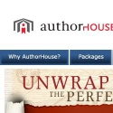 Authorhouse reviews and complaints
