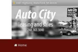 Auto City reviews and complaints