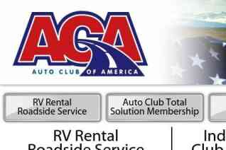 Auto Club Of America reviews and complaints