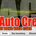 Auto Credit Center reviews and complaints