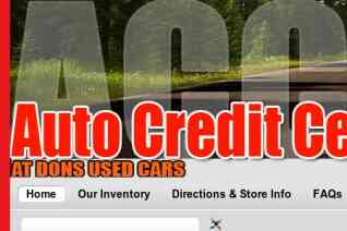 Auto Credit Center reviews and complaints