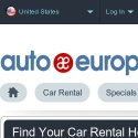 Auto Europe reviews and complaints