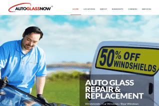 Auto Glass Now reviews and complaints