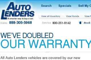 Auto Lenders reviews and complaints