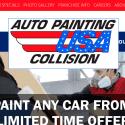 Auto Painting Usa Collision