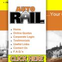 Auto Rail Forwarders