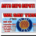 Auto Repo Depot
