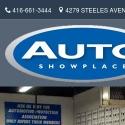 Auto Showplace