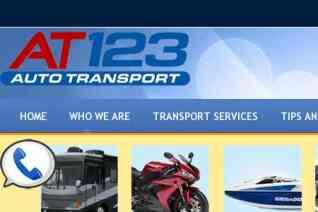 Auto Transport 123 reviews and complaints