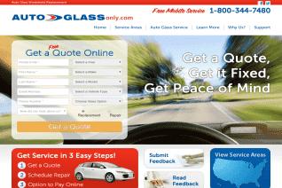 AutoGlassOnly reviews and complaints