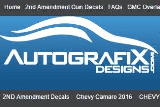 AutoGrafix Designs reviews and complaints