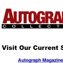 Autograph Magazine Live reviews and complaints
