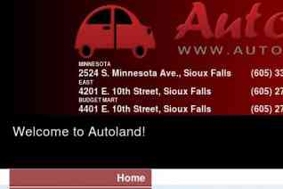Autoland reviews and complaints