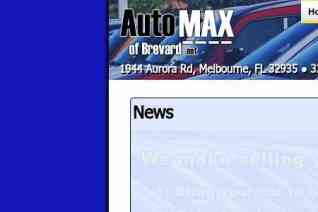 Automax Of Brevard reviews and complaints
