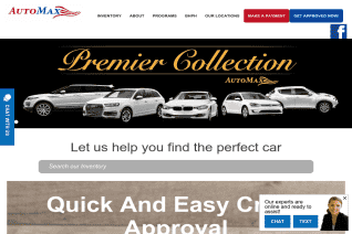 Automax Of Henderson And Youngsville reviews and complaints