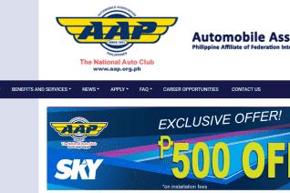 Automobile Association Philippines reviews and complaints