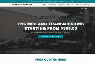 Automotive Quotes Com reviews and complaints