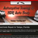 Automotive Towing