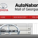 AutoNation Toyota Mall of Georgia reviews and complaints