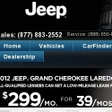 Autopark Chrysler Jeep