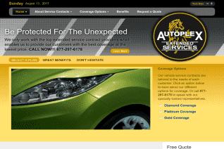 Autoplex Extended Services reviews and complaints