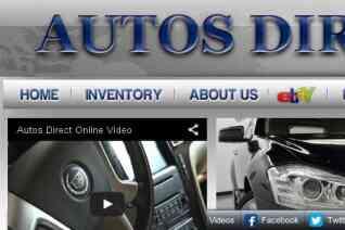 Autos Direct Online reviews and complaints
