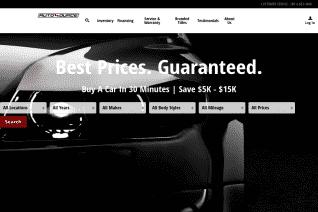 AutoSource reviews and complaints