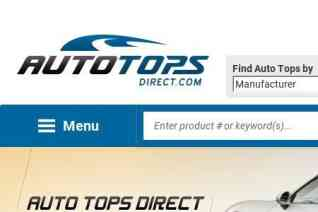 AutoTopsDirect reviews and complaints