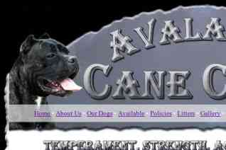 Avalanche Cane Corsos reviews and complaints