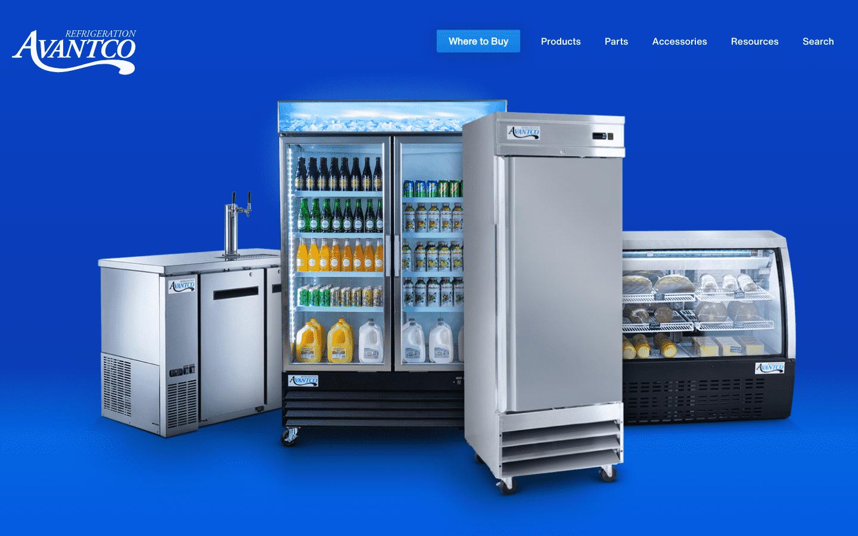 Avantco Refrigeration reviews and complaints