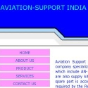 Aviation Support India