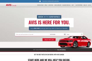 Avis Canada reviews and complaints