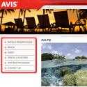 Avis Fiji reviews and complaints