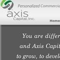 Axis Capital Inc